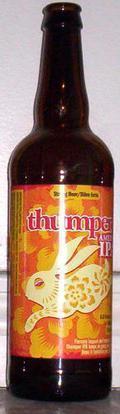 Minhas Thumper American IPA