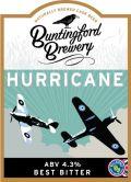 Buntingford Hurricane