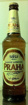 Saku Praha