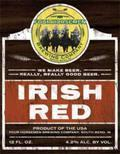 Four Horsemen Irish Red