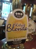 Owenshaw Mill Katy's Blonde