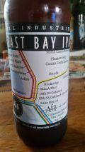 Ale Industries East Bay IPA