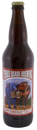 Three Heads Bromigo Ale