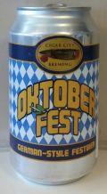 Cigar City Oktoberfest