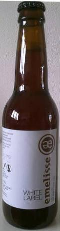Emelisse White Label Barley Wine (Jack Daniels BA)
