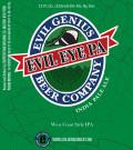 Evil Genius Evil Eye PA