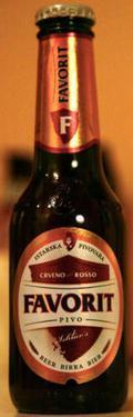 Favorit Ishtar's Crveno Pivo