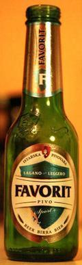Favorit Sport's Lagano Pivo