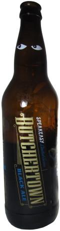 Speakeasy Butchertown Black Ale