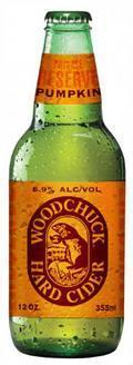 Woodchuck Private Reserve Pumpkin Cider