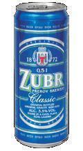 Zubr Classic 4.1%