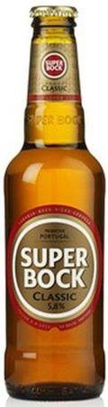 Cerveja Super Bock Classic