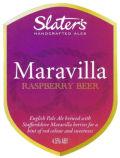 Slater's Maravilla