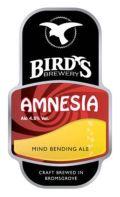 Bird's Amnesia