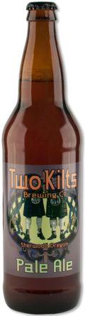 Two Kilts Pale Ale
