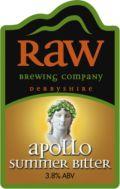 Raw Apollo Summer Bitter