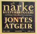 Närke Jontes Atgeir