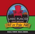 Lake Placid 46er Pale Ale