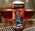 Wolverine State Wolverine Oktoberfest