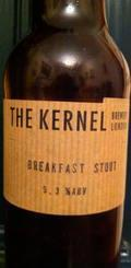 The Kernel Breakfast Stout