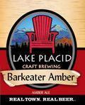 Lake Placid Barkeater Amber Ale