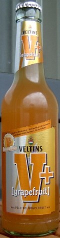 Veltins V+ Grapefruit 2.5%