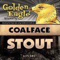 Eagle Coalface Stout