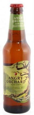Angry Orchard Traditional Dry