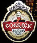 Caledonian Cossack Imperial Russian Stout