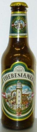 Theresianer Premium Pils