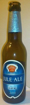 Thisted Jule Ale 2011