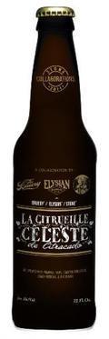 Bruery / Elysian / Stone La Citrueille Cèleste de Citracado