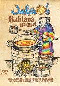Jackie O's Baklava Braggot