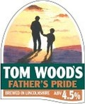 Tom Wood's Father's Pride