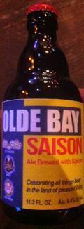 Stillwater Olde Bay Saison