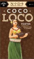 NoDa Coco Loco Porter