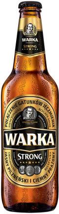 Warka Strong (2015- )