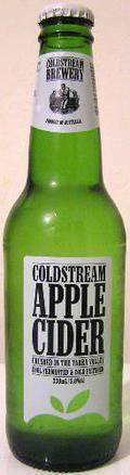 Coldstream Crushed Apple Cider