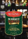 WJ King Market Porter