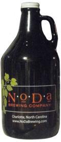 NoDa NoDaRyeZ'd Double Rye Indian Pale Ale