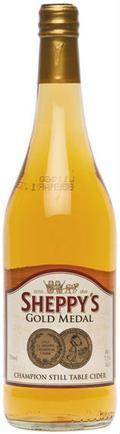 Sheppy's Gold Medal Cider (Bottle)