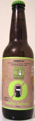 Bridge Road / Nøgne Ø India Saison