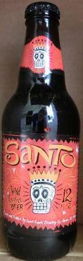 Saint Arnold Santo