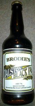 Brodies Dalston Black IPA