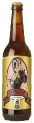 Hair of the Wild Dog Brown Ale