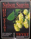 Tryst Nelson Sauvin Hop Trial