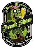 Hop Monster Freak Show