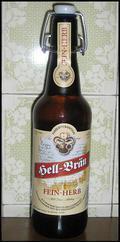 Altöttinger Hell-Bräu Fein-Herb