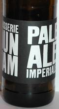 Dunham Pale Ale Imperiale