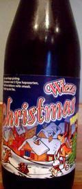 Wieze Christmas Tripel Hop